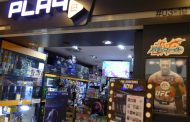 PLAYe @ Hougang Mall
